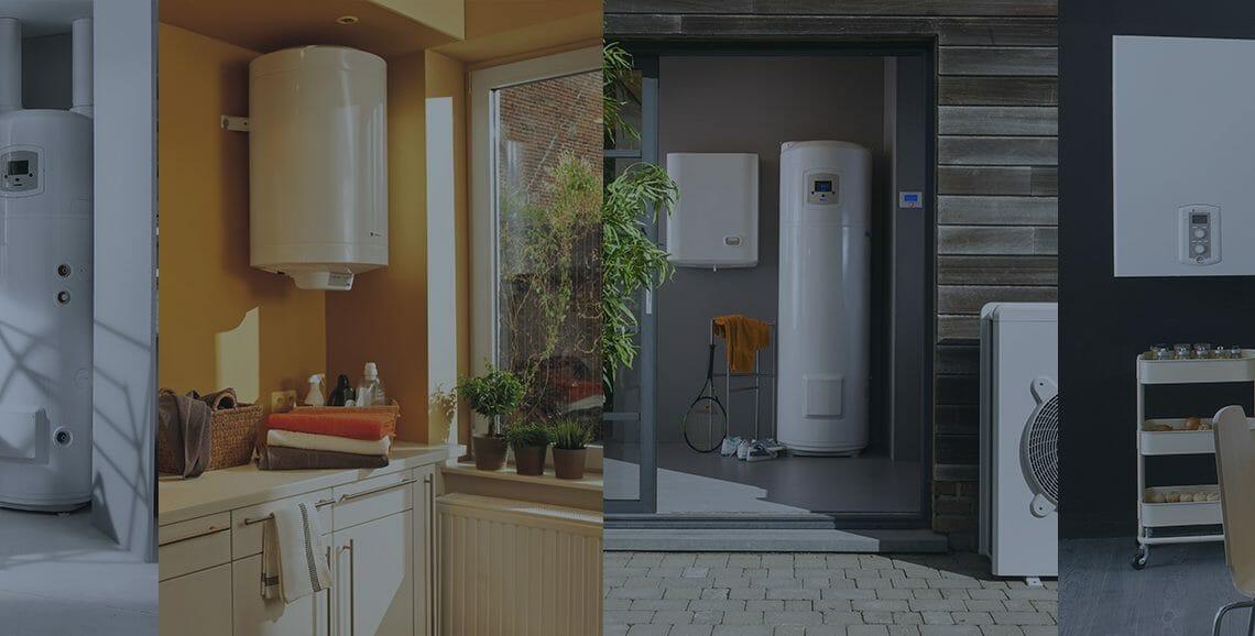 Les avantages des chaudières à gaz Chaffoteaux