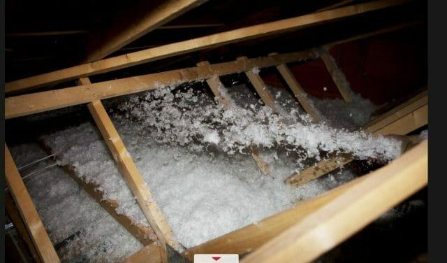 La nécessité d'isoler une toiture