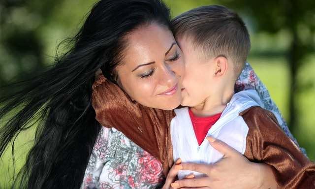 Comment être une bonne maman