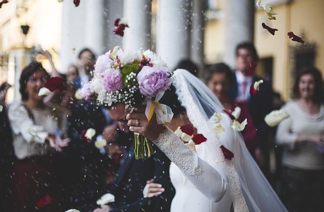 personnaliser votre mariage