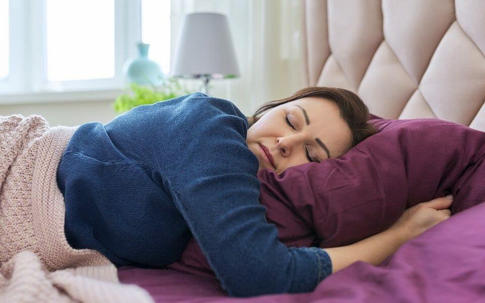 6 conseils pour trouver le sommeil rapidement
