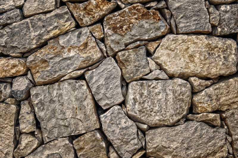 Rénover une façade en pierre