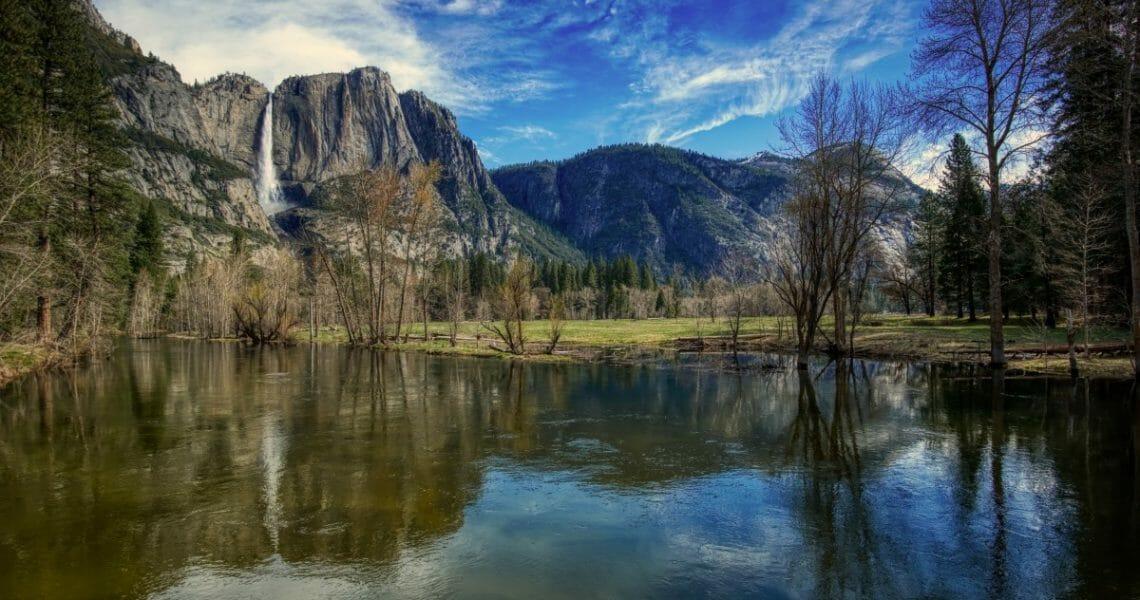 Séjour aux États-Unis: 4 des plus beaux parcs nationaux à découvrir.