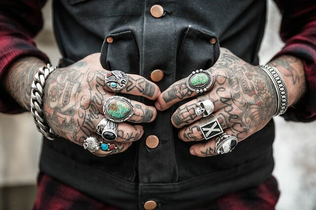 type de tatouage