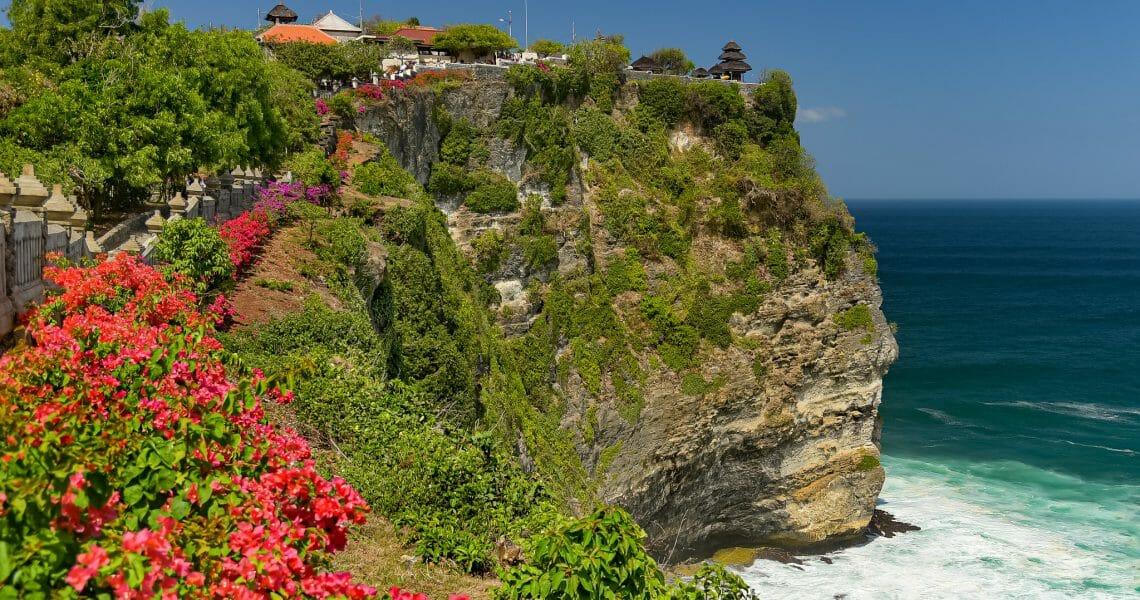 Voyage en amoureux à Bali : 4 lieux romantiques immanquables