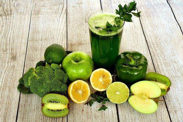 Quels sont les bienfaits des jus de fruits ?